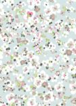 Kyoto Hanae Teal Lime Wallpaper 98662 By Holden